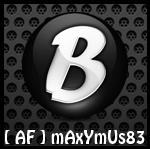 [AF] mAxYmUs83